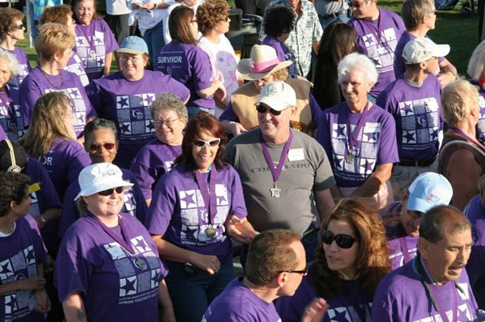 AMS Supports Relay For Life (McLean County) in Raising Funds & Awareness