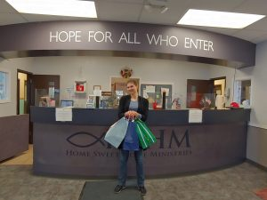 Home Sweet Home Ministries Receives Generous Supply of ...