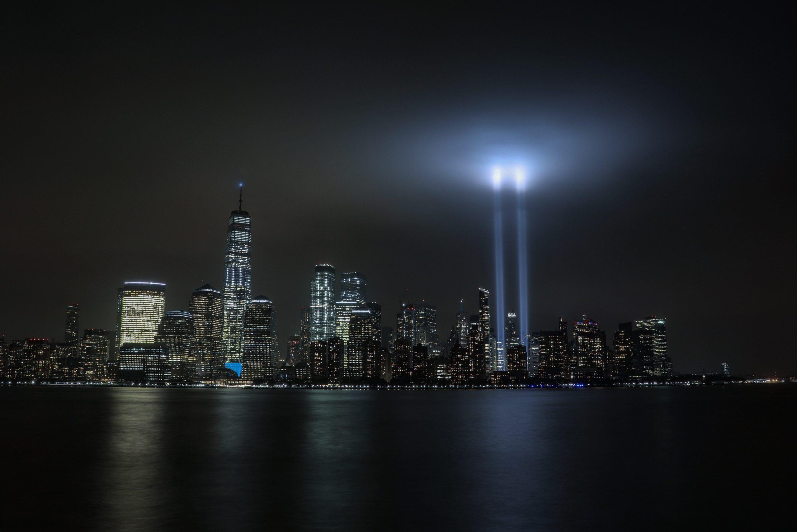 We Remember, September 11, 2001