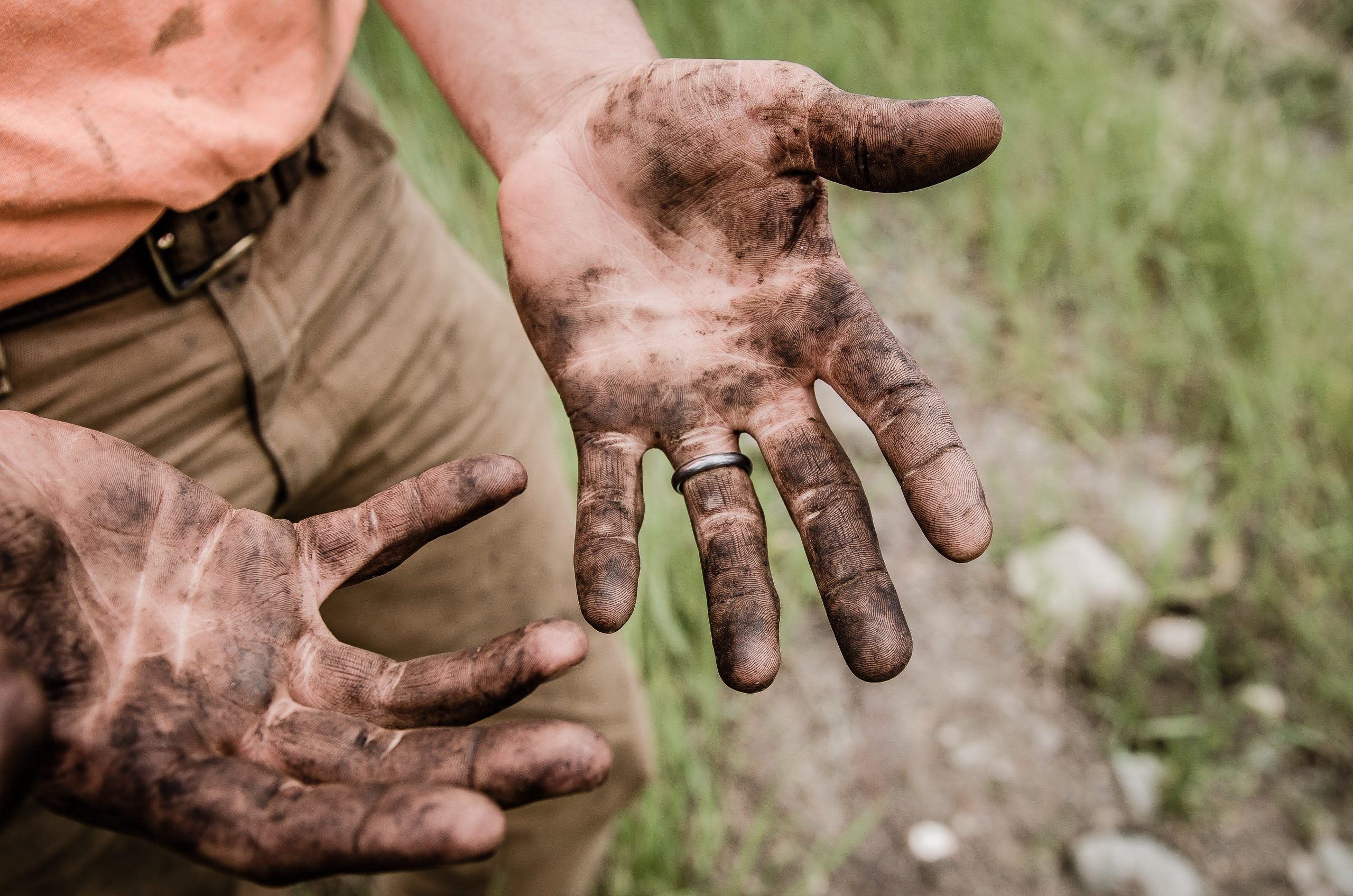 """""""Without Labor Nothing Prospers."""" – Sophocles"""