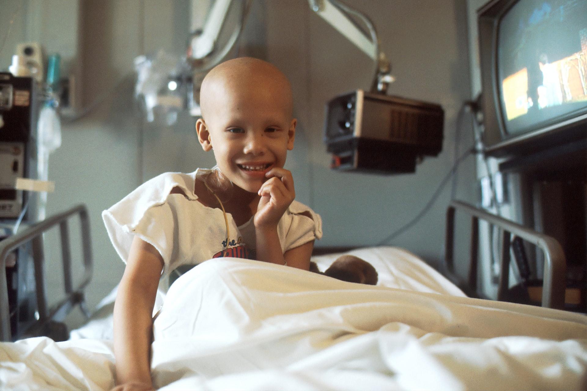 Fight Childhood Cancer